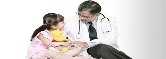 Peace of mind with health insurance policy